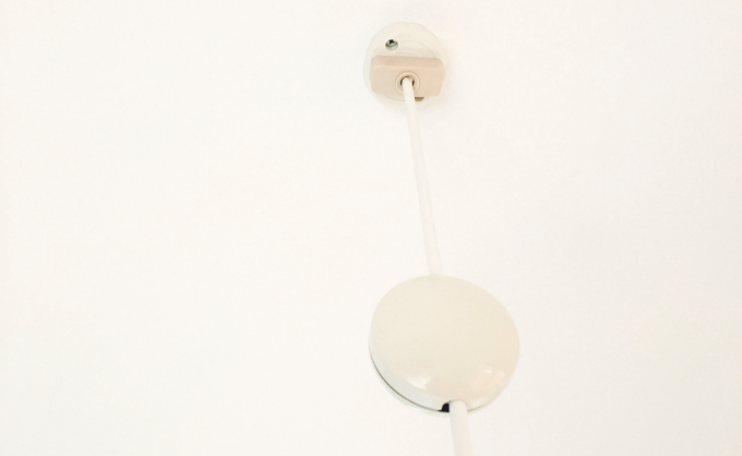 LAMP by 2TONE 3BULB PENDANT